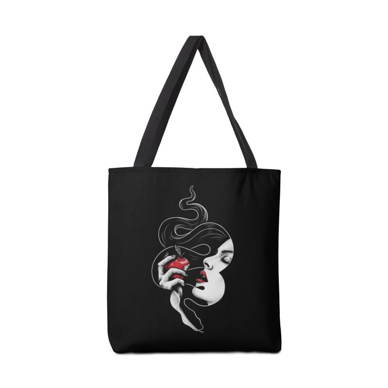 The Sin Accessories Bag by Threadless Artist Shop