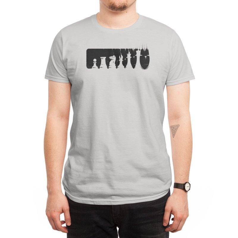 War Games Men's T-Shirt by Threadless Artist Shop
