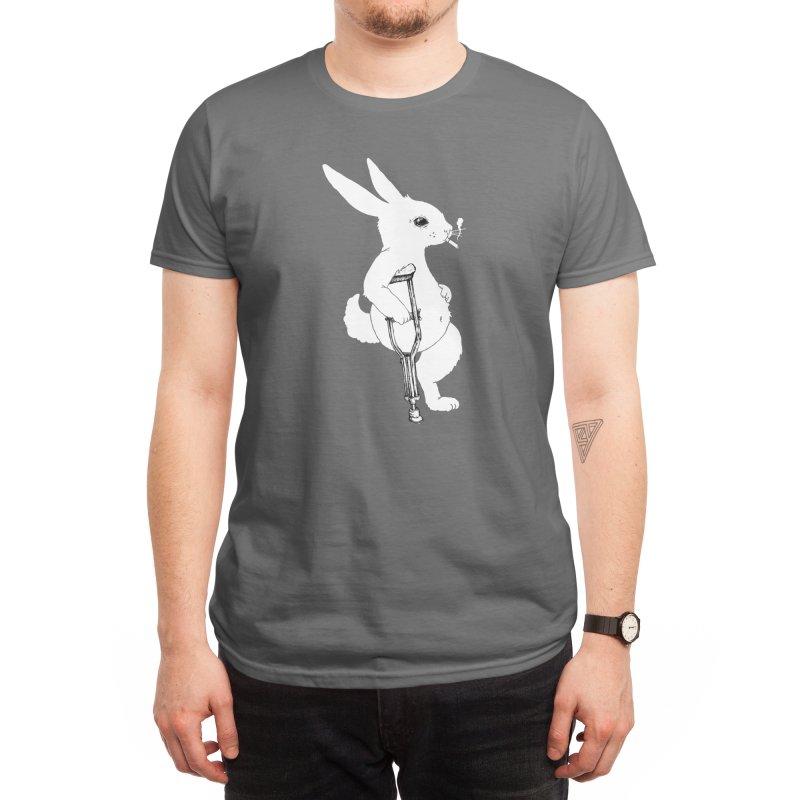 Lucky Men's T-Shirt by Threadless Artist Shop