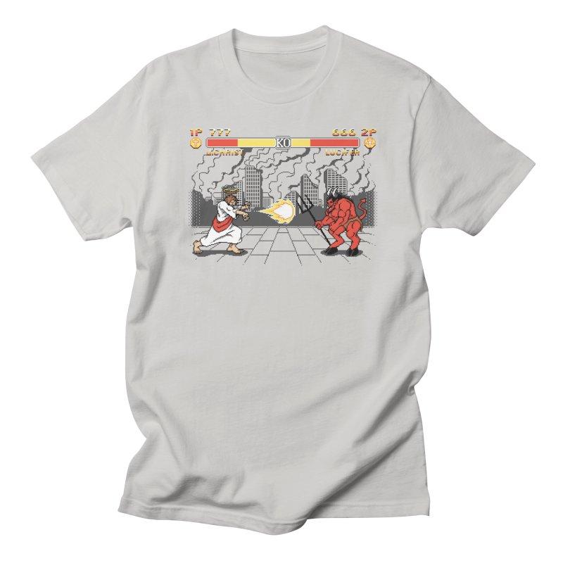 THE FINAL BATTLE Women's T-Shirt by Threadless Artist Shop