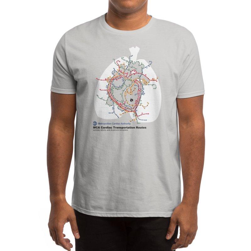 Follow It Men's T-Shirt by Threadless Artist Shop