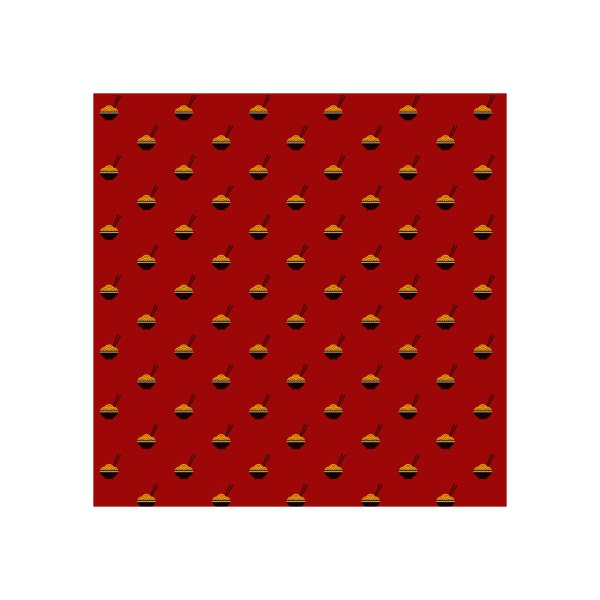 image for Noodles Motif Pattern