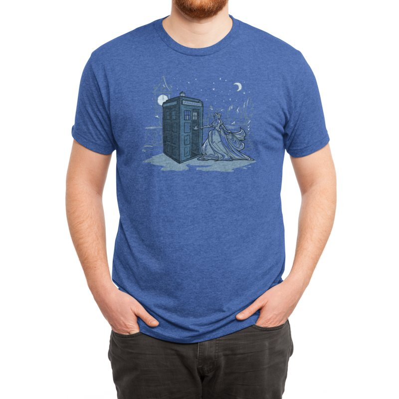 Come Away with Me Men's T-Shirt by Threadless Artist Shop