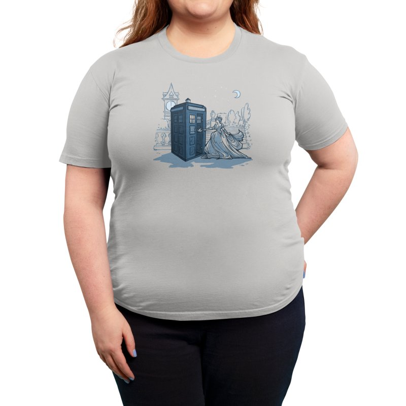 Come Away with Me Women's T-Shirt by Threadless Artist Shop