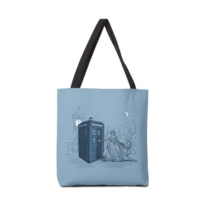 Come Away with Me Accessories Bag by Threadless Artist Shop