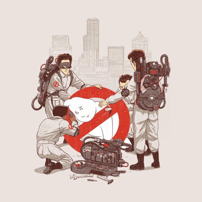 Ghostrescuers Men's Longsleeve T-Shirt by Threadless Artist Shop