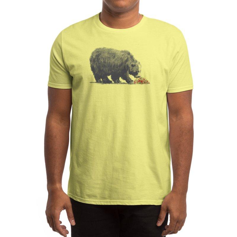 Cannibalism Men's T-Shirt by Threadless Artist Shop