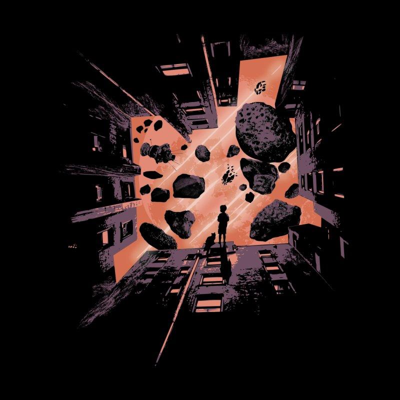 The Entrance Men's T-Shirt by Threadless Artist Shop