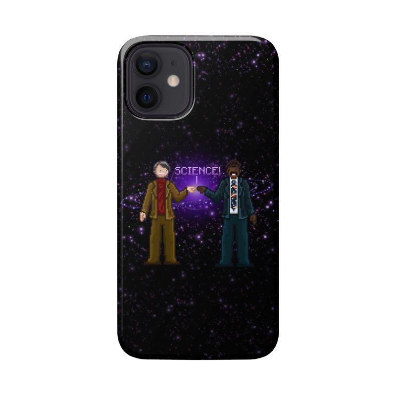 Ode to the Cosmos! Accessories Phone Case by Threadless Artist Shop