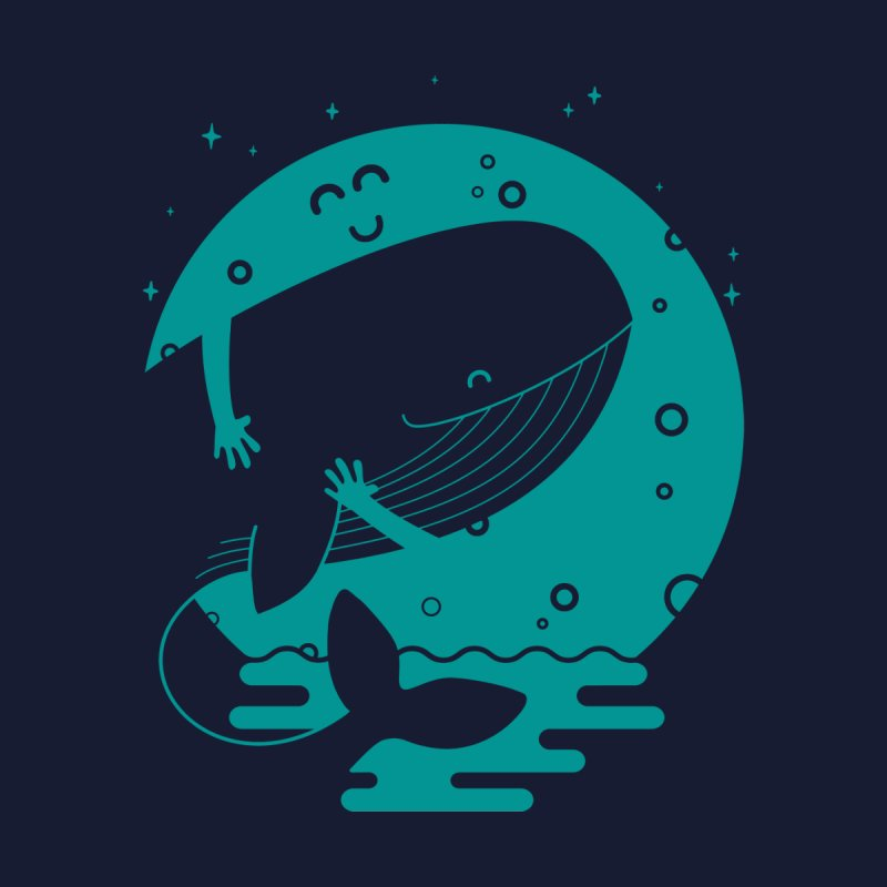 See you when the night falls... Men's T-Shirt by Threadless Artist Shop