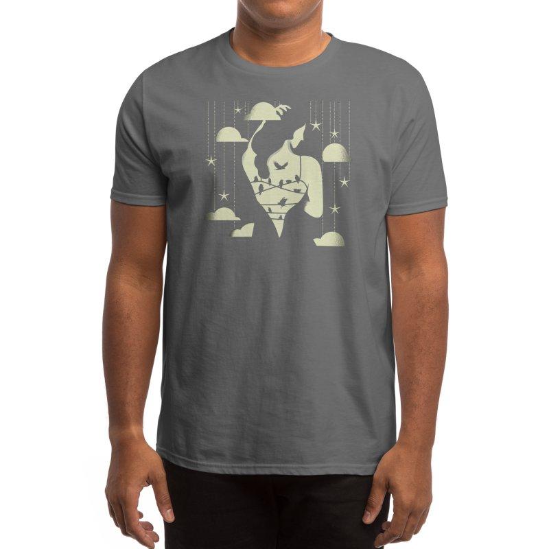 turn back Men's T-Shirt by Threadless Artist Shop