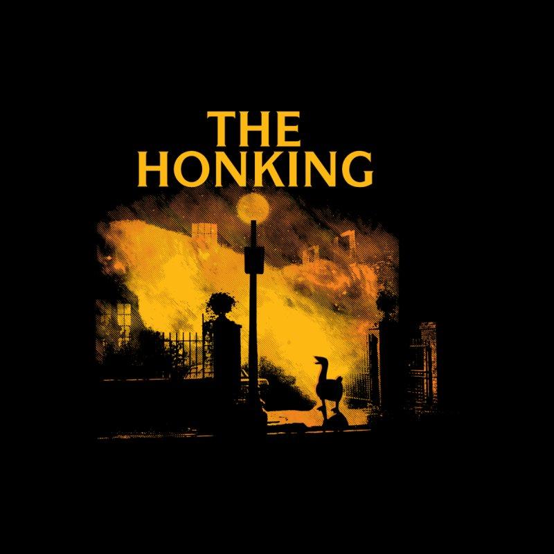 The Honking Men's T-Shirt by Threadless Artist Shop