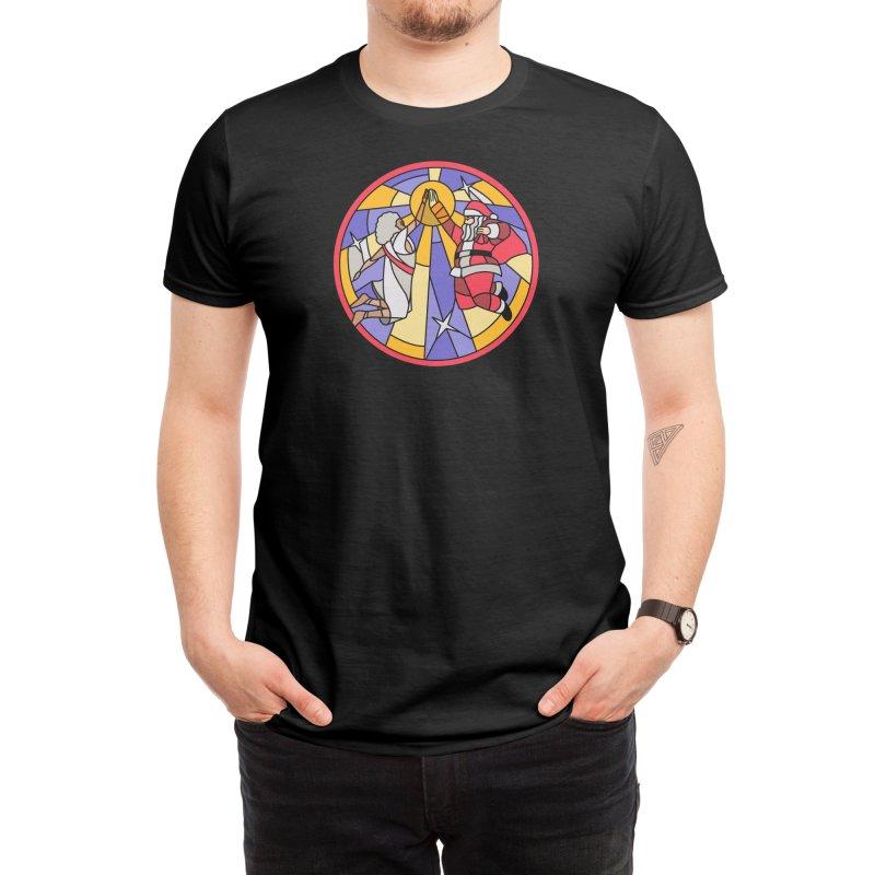 Miracle Bros Men's T-Shirt by Threadless Artist Shop