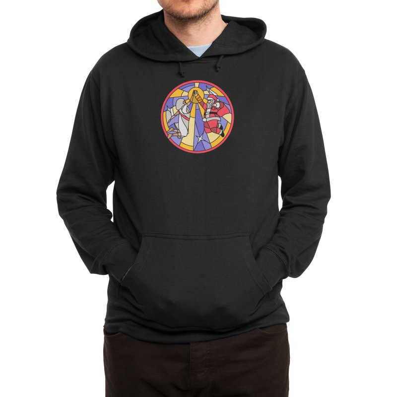 Miracle Bros Men's Pullover Hoody by Threadless Artist Shop
