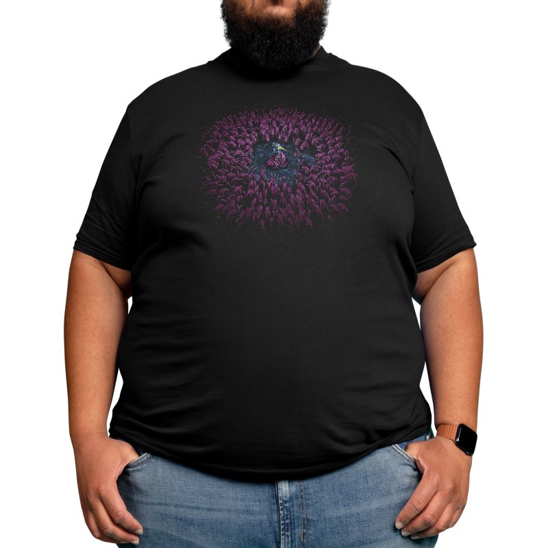 The Rush Men's T-Shirt by Threadless Artist Shop