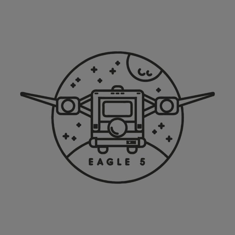 Eagle 5 Men's T-Shirt by Threadless Artist Shop