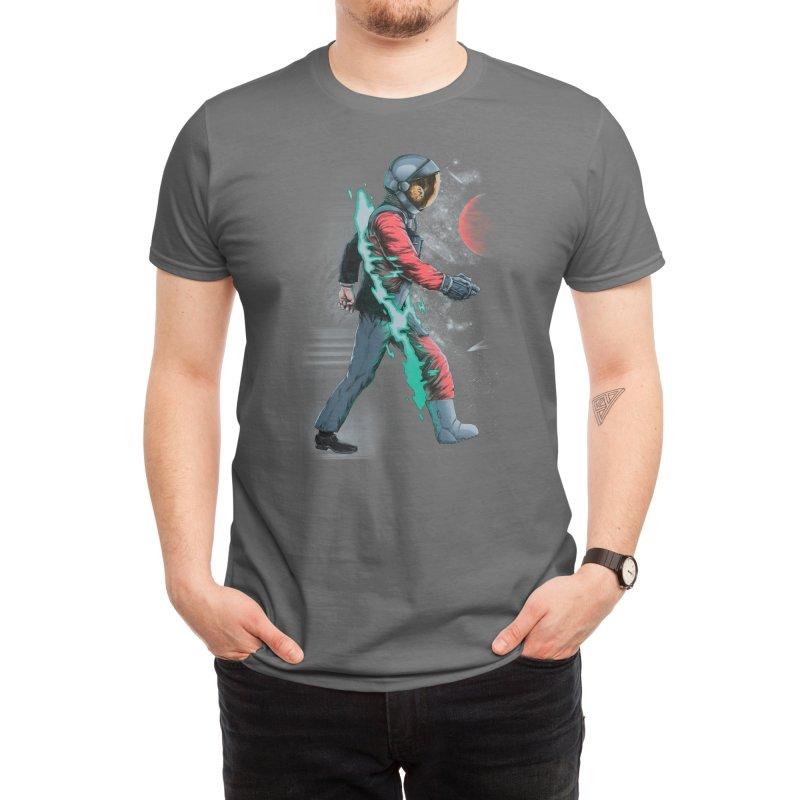 Forward Men's T-Shirt by Threadless Artist Shop
