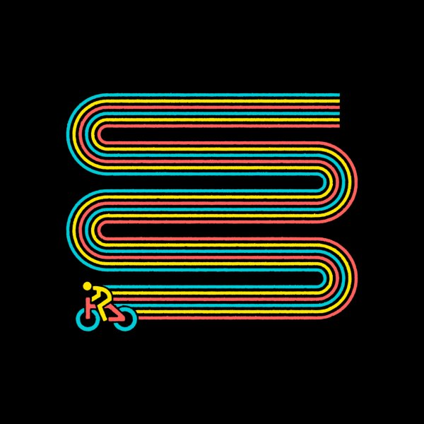image for Racing Stripes