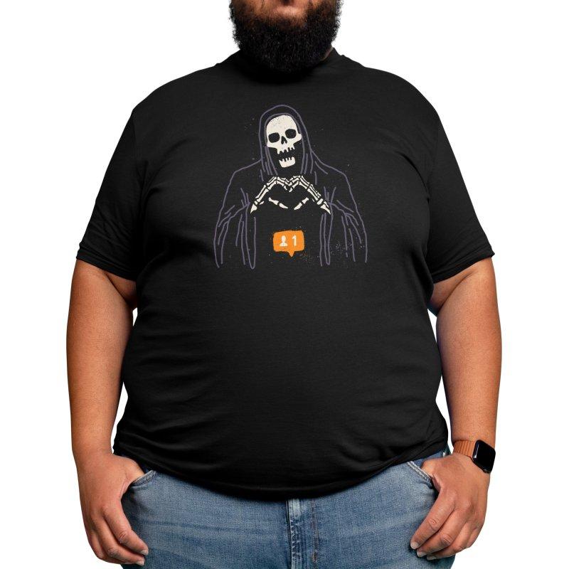 New Follower Men's T-Shirt by Threadless Artist Shop