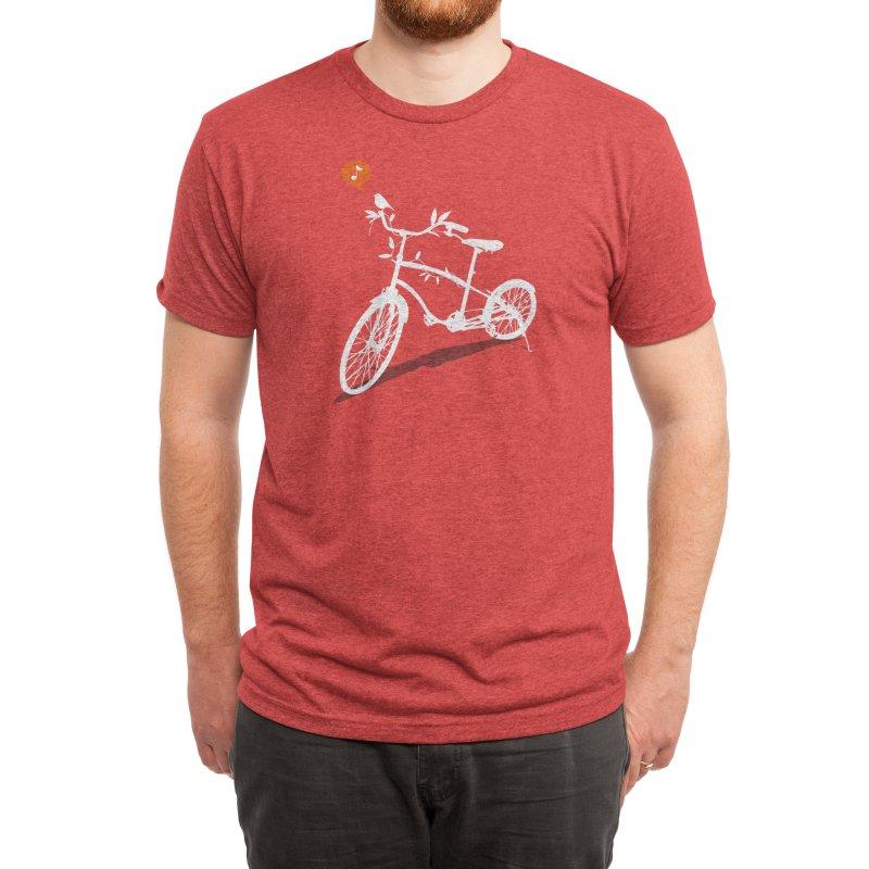 Nature Call! Men's T-Shirt by Threadless Artist Shop
