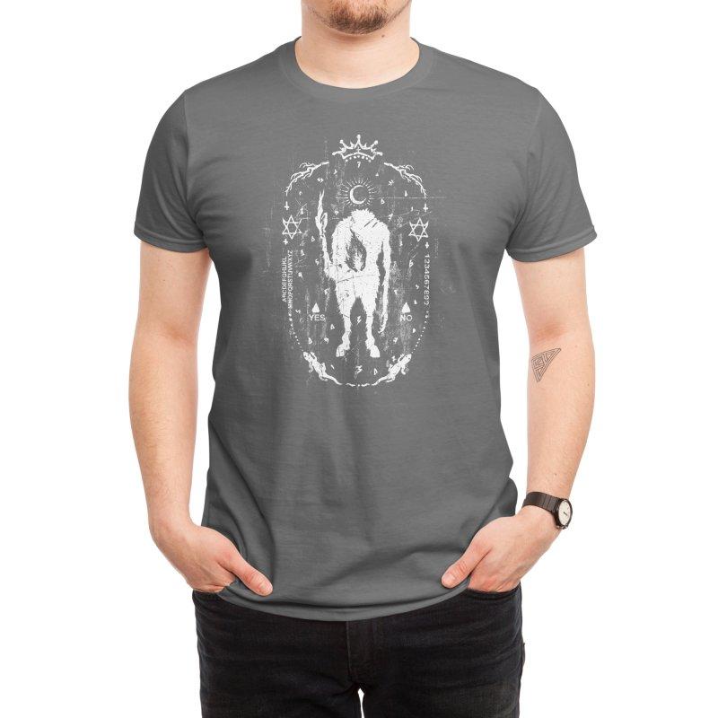 Ouija the mystical Men's T-Shirt by Threadless Artist Shop