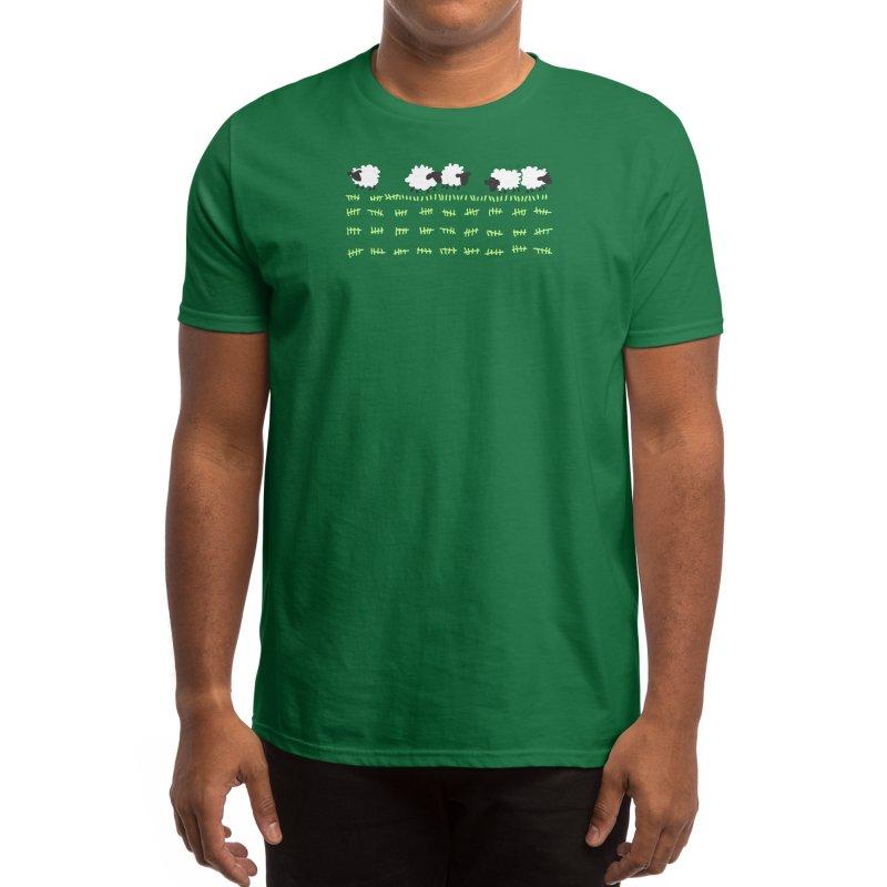 Insomnia Men's T-Shirt by Threadless Artist Shop
