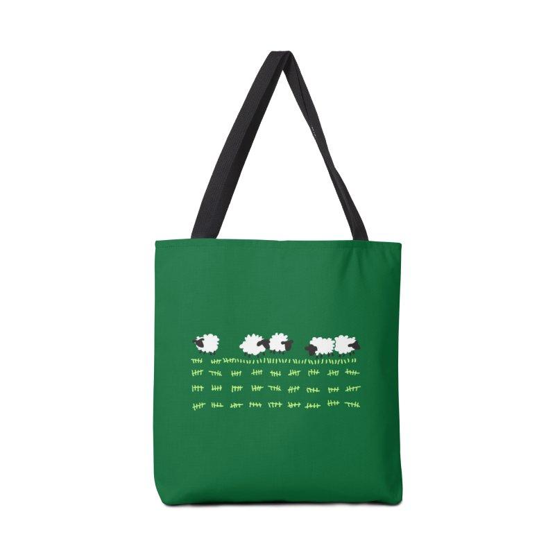 Insomnia Accessories Bag by Threadless Artist Shop