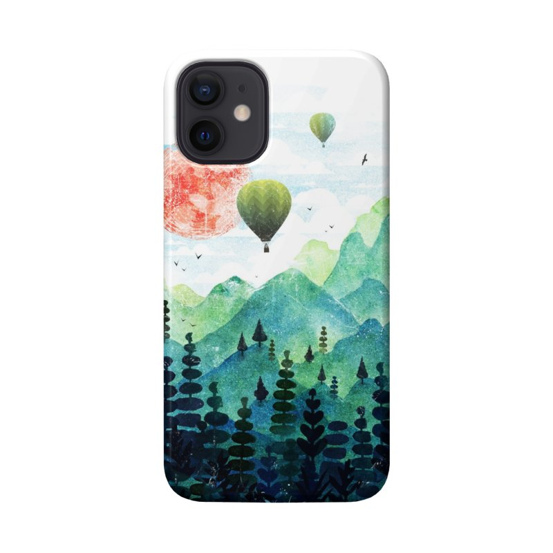 Roundscape Accessories Phone Case by Threadless Artist Shop