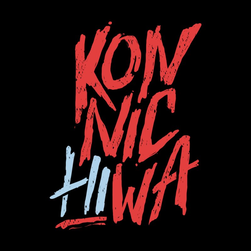 KONNICHIWA Men's T-Shirt by Threadless Artist Shop