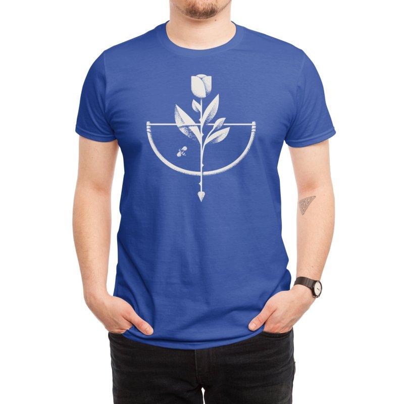 Rose Garden Men's T-Shirt by Threadless Artist Shop
