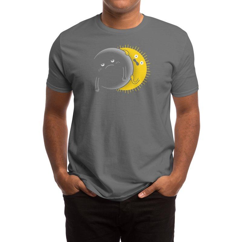 Eclipse Men's T-Shirt by Threadless Artist Shop