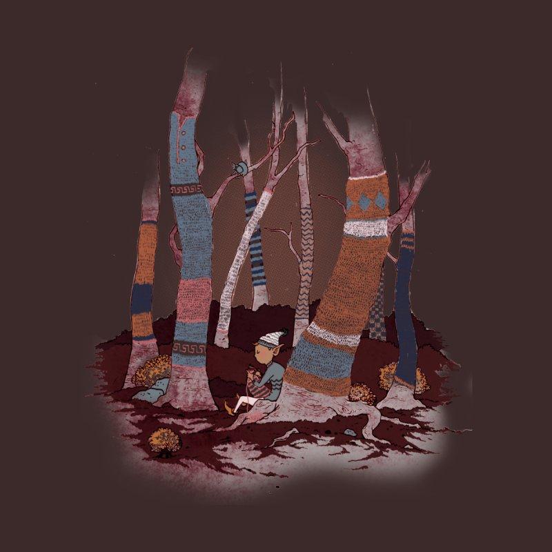 Winter Is Coming Men's T-Shirt by Threadless Artist Shop