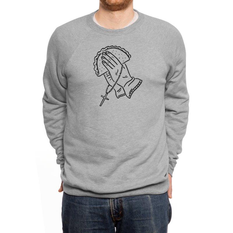 Tacos Al Pastor Men's Sweatshirt by Threadless Artist Shop