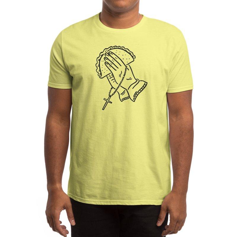 Tacos Al Pastor Men's T-Shirt by Threadless Artist Shop