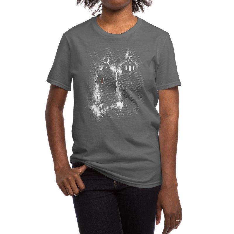 Sin City Women's T-Shirt by Threadless Artist Shop