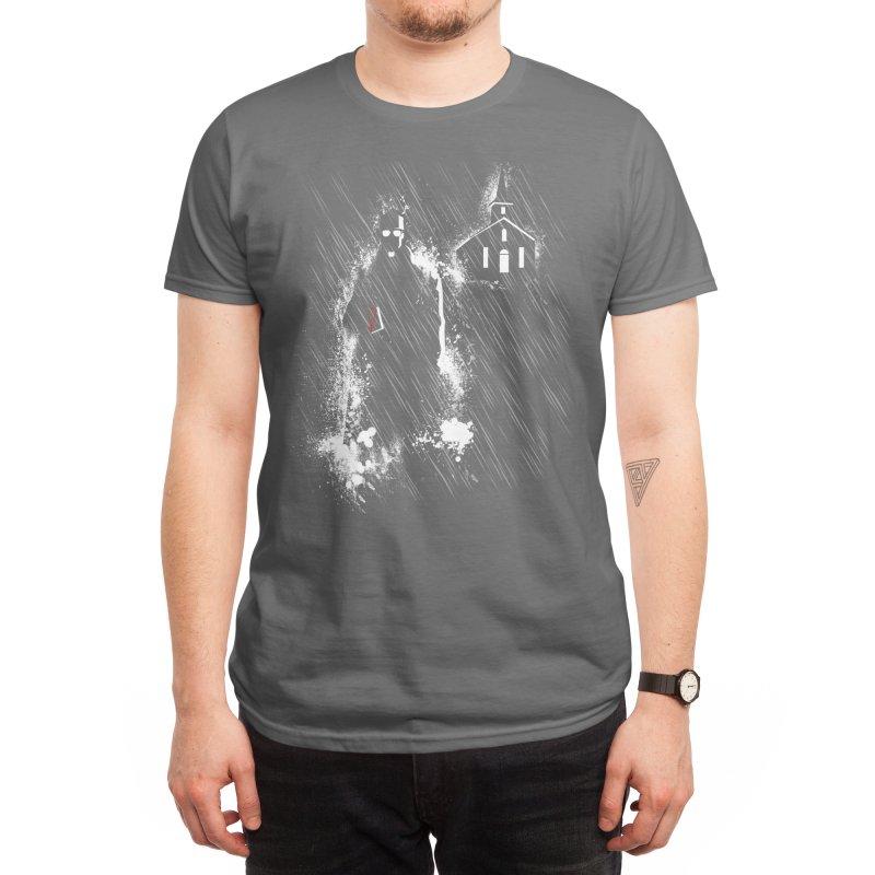 Sin City Men's T-Shirt by Threadless Artist Shop
