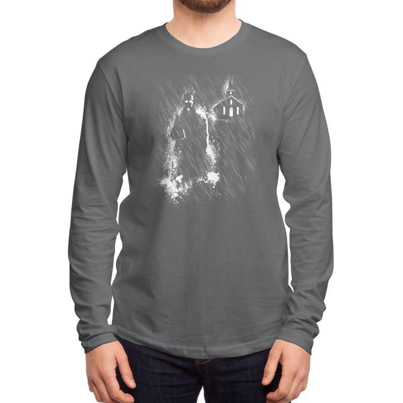 Sin City Men's Longsleeve T-Shirt by Threadless Artist Shop