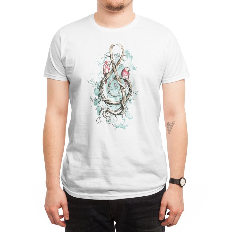 sol Men's T-Shirt by Threadless Artist Shop