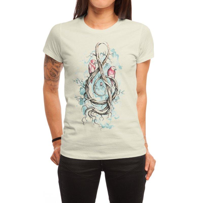 sol Women's T-Shirt by Threadless Artist Shop