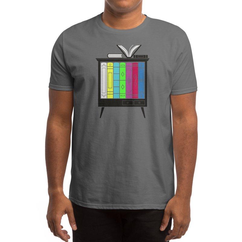 The Best Channels Since 1465 Men's T-Shirt by Threadless Artist Shop