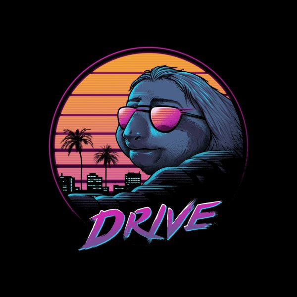 image for Slow Drive