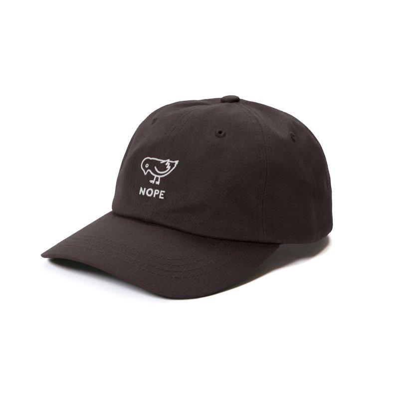 Nope Accessories Hat by Threadless Artist Shop