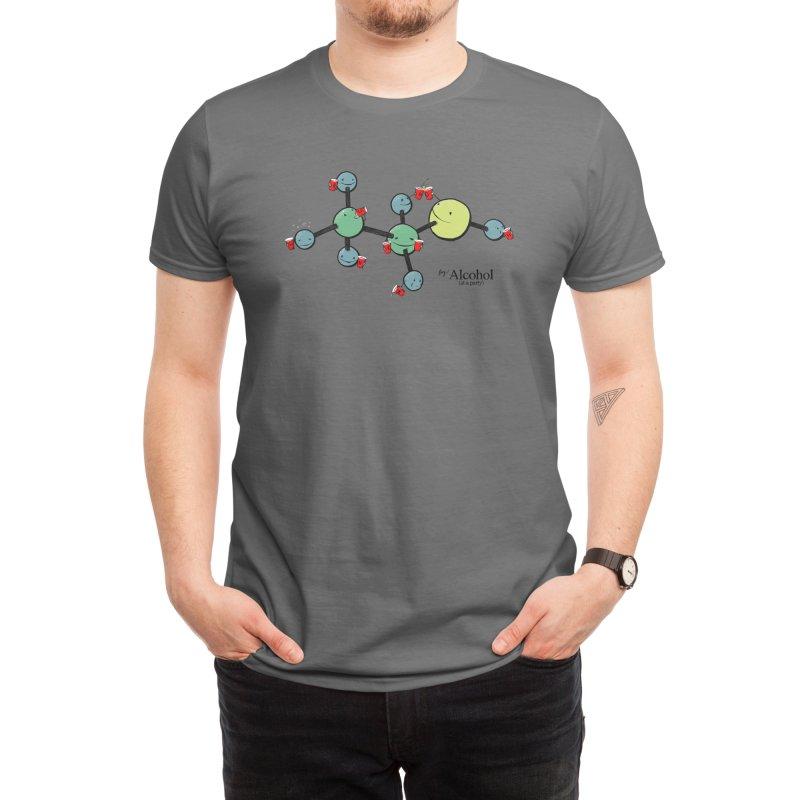 Introduction to Molecular Bonding Men's T-Shirt by Threadless Artist Shop