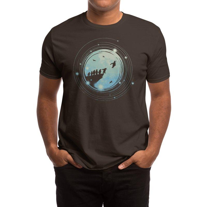 I Believe I Can Fly Men's T-Shirt by Threadless Artist Shop