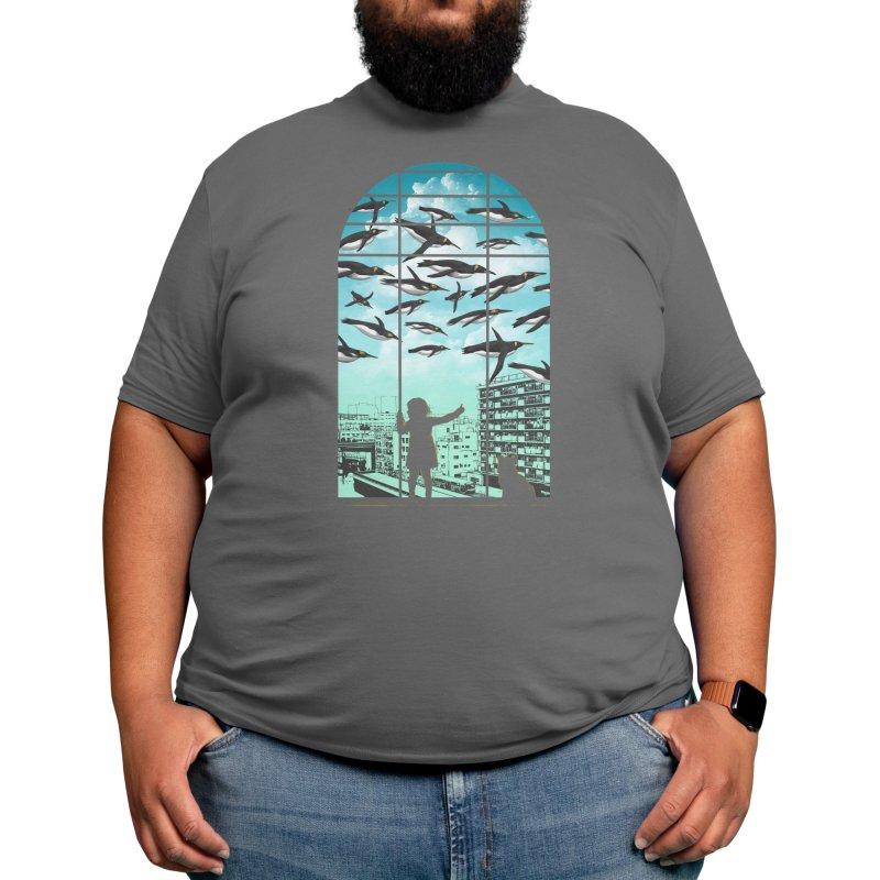 Off The Beaten Track Men's T-Shirt by Threadless Artist Shop
