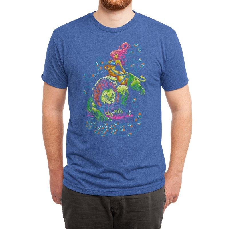 SOUR PUSS Men's T-Shirt by Threadless Artist Shop