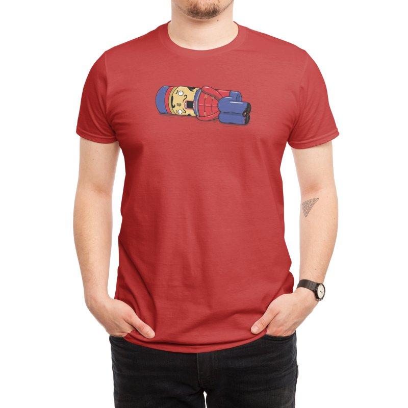 THE NUTCRACK-ERRR Men's T-Shirt by Threadless Artist Shop