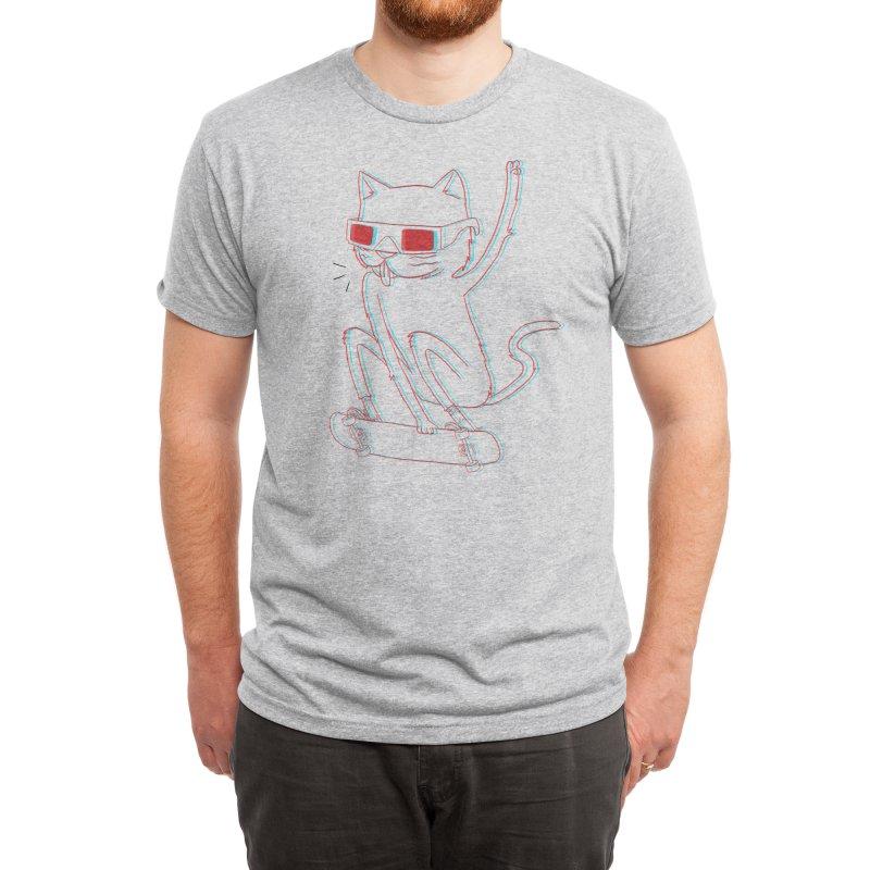 RADICAT Men's T-Shirt by Threadless Artist Shop