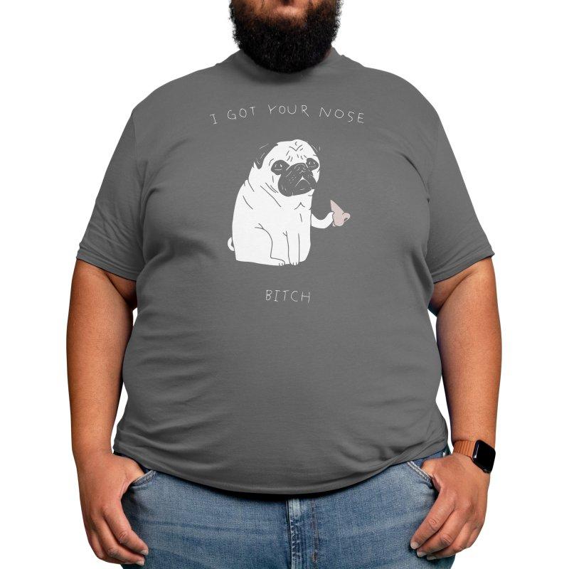 Disgruntled Men's T-Shirt by Threadless Artist Shop