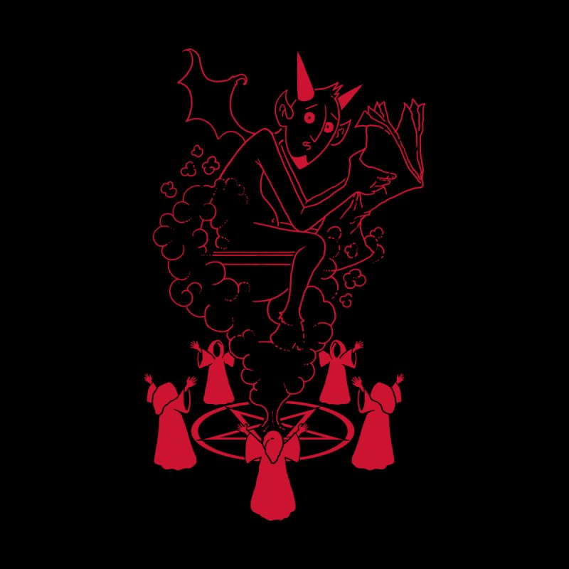 the Incantation Men's T-Shirt by Threadless Artist Shop